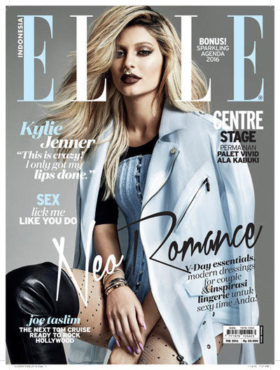 Small cover elle indonesia february 2016