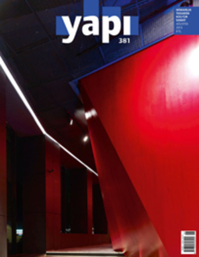 Small yapi projects