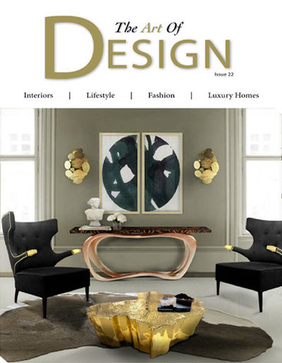 Small the art of design cover sept oct 2016