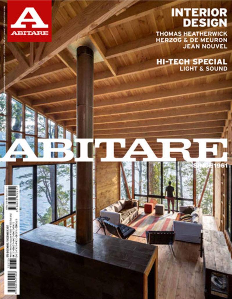V2com newswire design architecture lifestyle media for Abitare design studio