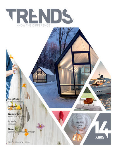 Small trends cover