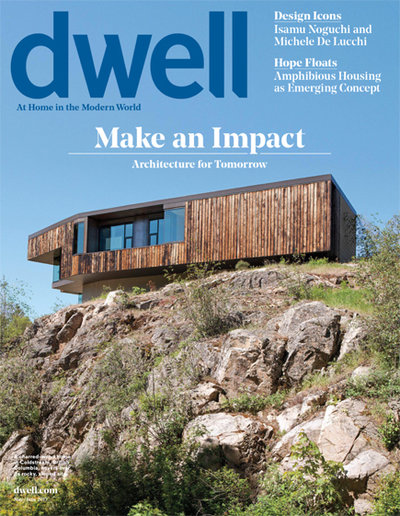 Small dwell cover