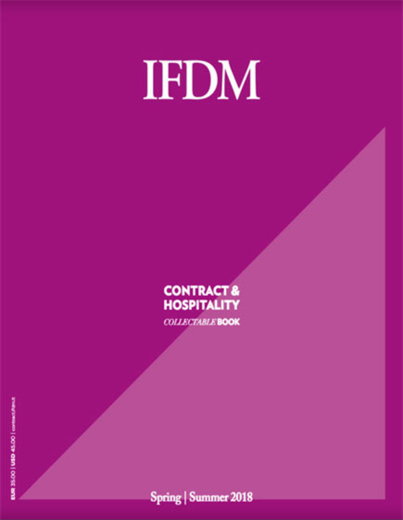 Standard ifdm cover