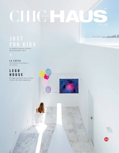 Small chic haus cover