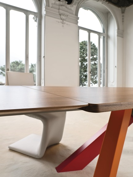 Press kit | 829-01 - Press release | Big Table - Bonaldo - Product - Photo credit: Bonaldo