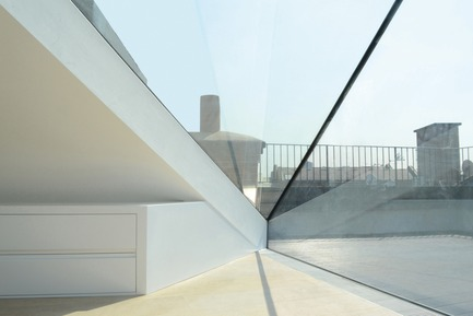 Press kit | 1028-02 - Press release | Winning projects announced at the 2012 Emirates Glass Leaf Awards - The Emirates Glass LEAF Awards - Competition - Steven Holl Architects with Daeyang Gallery & House, South Korea