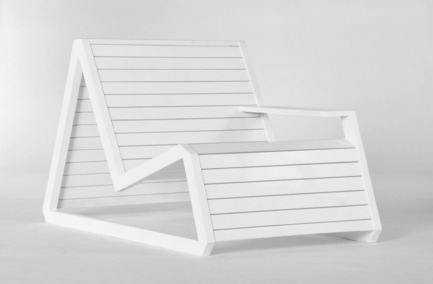 Press kit | 776-01 - Press release | Furniture art - OD DESIGN - Product - South Beach