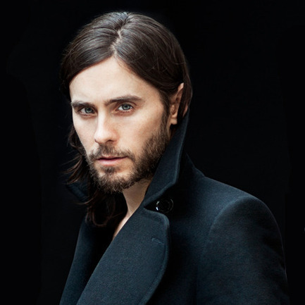 Press kit | 1143-01 - Press release | Cannes Lions brings outstanding rangeof speakers to the global stage  - Cannes Lions International Festival of Creativity - Event + Exhibition -         Jared Leto - Photo credit:         Cannes Lions