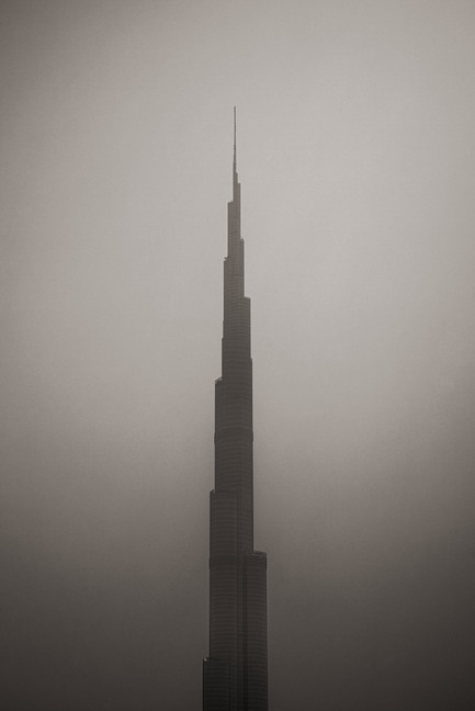 Press kit | 1114-02 - Press release | The magnificence of Dubaicaptured in 8 seconds - Nicolas Ruel Photographer - Art