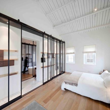 v2com newswire design architecture lifestyle press kit harrods new escalators a. Black Bedroom Furniture Sets. Home Design Ideas