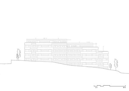 Press kit | 1040-03 - Press release | Viravent, 112 flats - Martin Duplantier Architectes - Residential Architecture