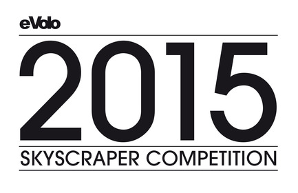 Press kit | 1127-03 - Press release | eVolo 2015 Skyscraper Competition - eVolo Magazine - Competition
