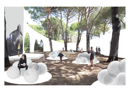 Press kit | 982-14 - Press release | Festival des Architectures Vives 2014 - Association Champ Libre - Festival des Architectures Vives (FAV) - Event + Exhibition - DOTS_Jason SCROGGIN_Akari TAKEBAYASHI