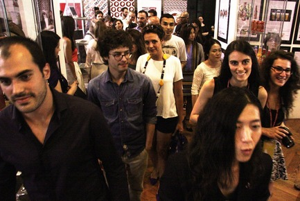 Press kit | 902-03 - Press release | A' Design Award & Competition / International Call for Entries - A' Design Award and Competition - Competition - A' Design Awards Exhibition - Photo credit:  Photo courtesy A' Design Awards