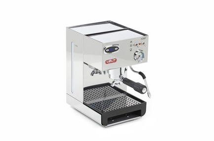 Press kit | 1230-02 - Press release | Now in Canada: EDIKA introduces LELIT brand espresso machines and accessories - Les importations EDIKA inc. - Product - Lelit Anna PL41 TEM - Photo credit: LELIT