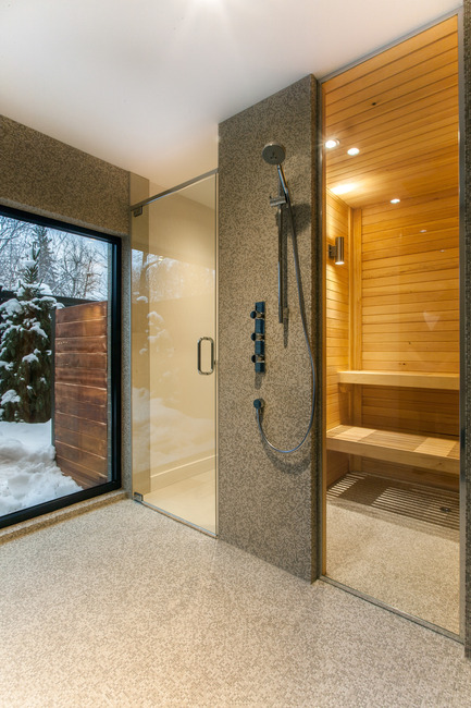 Press kit | 788-02 - Press release | Du Tour Residence - Clairoux - Residential Interior Design - Photo credit: JB Valiquette