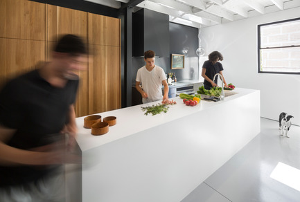 Press kit | 673-10 - Press release | GRANDS PRIX DU DESIGN Award 8th edition. And the winners are... - Agence PID - Event + Exhibition - RÉSIDENTIEL <br>Prix Cuisine<br><br>Le 205<br>Atelier Moderno - Photo credit: Stéphane Groleau