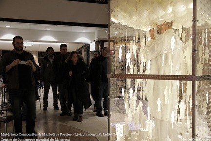 Press kit | 870-05 - Press release | Press ConferenceART SOUTERRAIN launches its 6th edition - Art Souterrain - Event + Exhibition - Photo credit: Art Souterrain