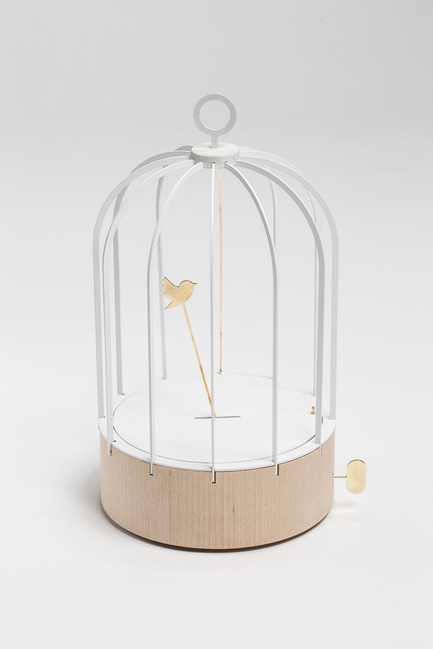 Press kit | 748-21 - Press release | A new species of cuckoo – the UQAM Centre de Design presents 24 hours in the life of a Swiss cuckoo clock - Centre de design de l'UQAM - Event + Exhibition - Photo credit: HEAD, Genève