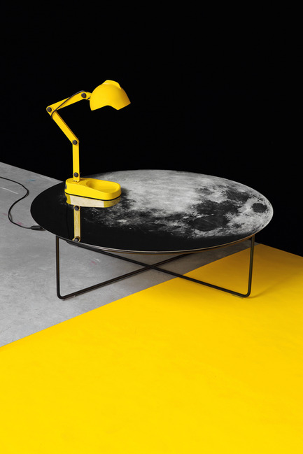 Press kit | 1602-02 - Press release | WantedDesign announces 2015 programming for Manhattan and Brooklyn - WantedDesign - Event + Exhibition - Moroso -- part of the Diesel Living area at WantedDesign 2015 - Photo credit: Moroso