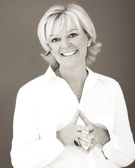Dossier de presse | 1548-05 - Communiqué de presse | Jo Malone announced as keynote speaker at May Design Series - UBM EMEA Built Environment - Commercial Interior Design -   Jo Malone MBE, Founder & Creative Director of Jo Loves   - Crédit photo : Jo Malone<br>
