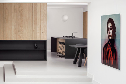 Press kit | 1124-05 - Press release | World Interiors News Awards 2015 jury announced - World Interiors News - Commercial Interior Design - home 11, Amsterdam, Netherlands by i29 interior architects - Photo credit: i29 interior architects