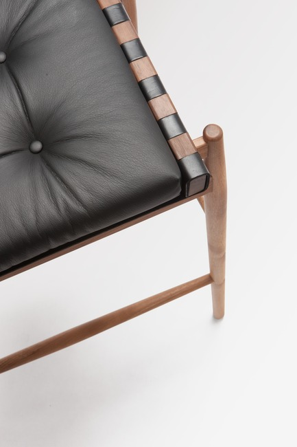 Press kit | 771-06 - Press release | H launches first collections at IMM Cologne 2014 - H Furniture Ltd. - Product - Photo credit: Peter Guenzel