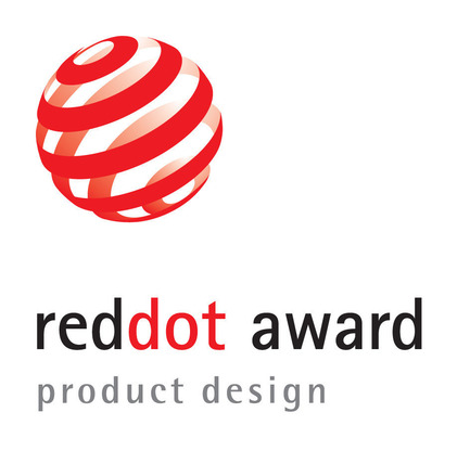 Press kit | 1696-05 - Press release | Designers and manufacturers go after the coveted design prize: The competition for the Red Dot Award kicks off at the end of October - Red Dot Award - Competition -  Red Dot Award Product Design logo  - Photo credit: Red Dot