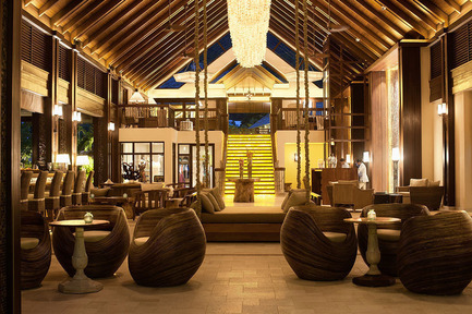 Press kit | 865-15 - Press release | Lemay acquiert le réputé cabinet de design Andres Escobar & Associés - Lemay - Design d'intérieur résidentiel -  The H Resort Beau Vallon, Seychelles - Andres Escobar & Associés   - Photo credit: The H Resort Beau Vallon