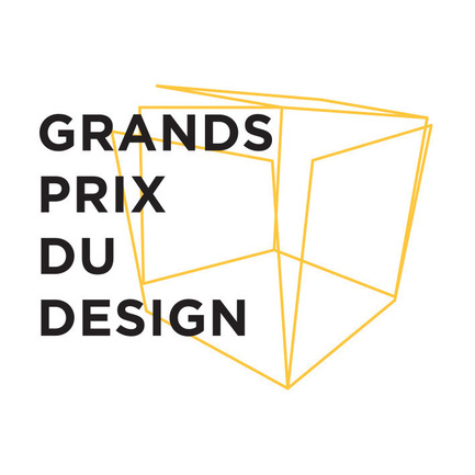 Press kit | 673-13 - Press release | Discover the best projects of the industry of design and architecture at the 9th edition of theGrands Prix du Design - Agence PID - Event + Exhibition - GRANDS PRIX DU DESIGN Logo  - Photo credit: Agence PID