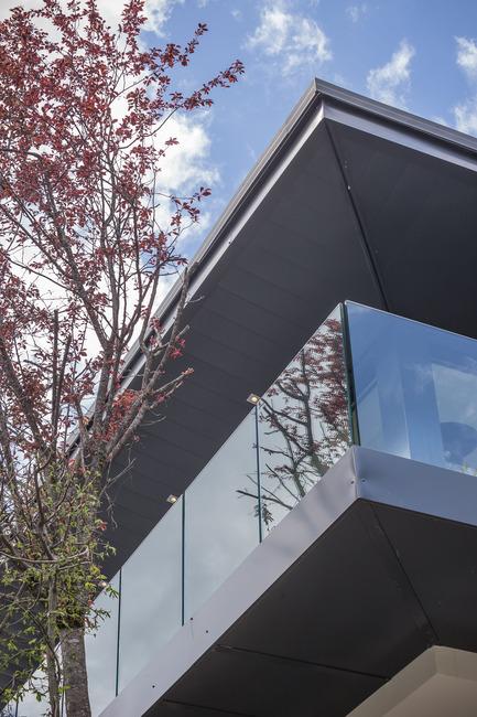 V2com newswire design architecture lifestyle press for Architecte interieur haute savoie