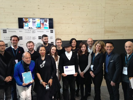 Press kit | 1081-04 - Press release | Ten years of Humà - Humà design + architecture - Residential Architecture - Stephanie Cardinal awarded with IIDA prize in Paris<br> - Photo credit:    Elizabeth Ann Doyle<br>