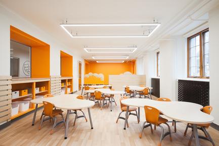 V2com fil de presse design architecture art de vivre for Design interieur universite