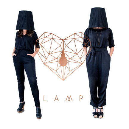 Press kit | 1895-03 - Press release | LAMP's 2016 Lighting Design Competition Call for Entries - L A M P (Lighting Architecture Movement Project) - Lighting Design - L A M P  Ladies<br> - Photo credit: We Love L A M P <br>