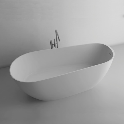 Press kit | 902-07 - Press release | A' Design Awards 2016 Winners Announced - A' Design Award and Competition - Residential Architecture - Silvia Bathtub - Photo credit: Marmite, 2016