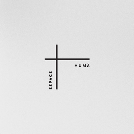 Press kit | 1081-09 - Press release | Lancement de l'Espace Humà - Humà design + architecture - Concours - Logo Humà Design - Photo credit: Humà Design