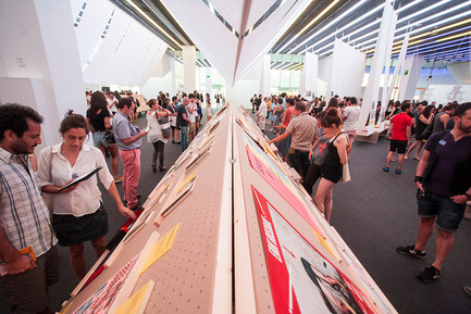 Press kit | 1830-06 - Press release | FADfest. The Barcelona Festival of All Design - FAD - Fostering Arts and Design - Event + Exhibition - - - Photo credit: Xavier Padrós