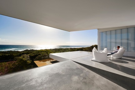 Press kit | 661-34 - Press release | World Architecture Festival announces 2016 Awards shortlist - World Architecture Festival  - Competition - Villa Marittima, St Andrews Beach, Victoria, 3941 Australia by Robin Williams Architect - Photo credit: World Architecture Festival