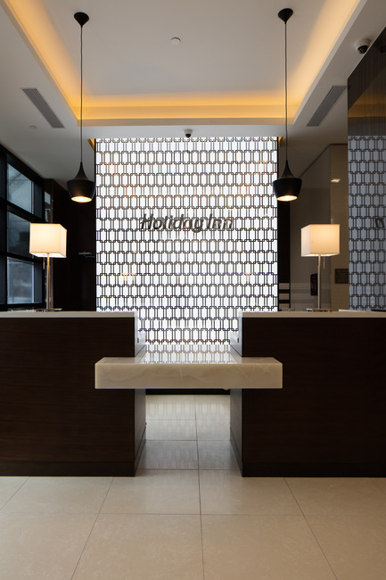 Press kit | 865-20 - Press release | Andres Escobar Revolutionizes Guest Experience at New Hotel in Downtown Brooklyn - Escobar Design by Lemay - Commercial Interior Design - Photo credit: Inessa Photography
