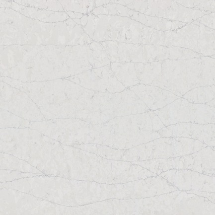Press kit | 2349-01 - Press release | Silestone Unveils Eternal Collection with new N-Boost Technology - Cosentino - Product - Slab swatch of Silestone by Cosentino's Pearl Jasmine<br> - Photo credit: Cosentino