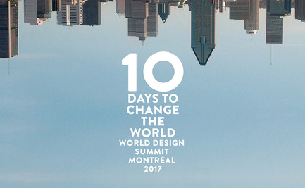 Press kit | 2181-05 - Press release | Announcement of the 108 Topics that will Frame the Debates   at the Congress of the World Design Summit - World Design Summit Organization (WDSO) - Event + Exhibition - Photo credit: The World Design Summit Organization