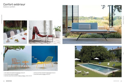 Press kit | 611-26 - Press release | Index-Design lance la 10e édition du Guide - 300 adresses design pour aménager et rénover - Index-Design - Édition - Inspirations - Photo credit: Index-Design