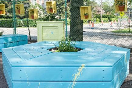 V2com fil de presse design architecture art de vivre for Ecole nationale du meuble