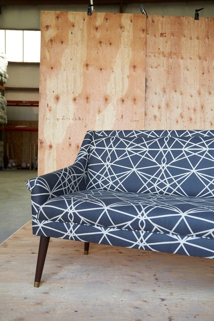 Press kit | 2092-05 - Press release | Christiane Lemieux, Co-Founder of Cloth & Company to Host Textile Design Contest and Present at Dwell on Design Los Angeles 2017 - Dwell on Design - Event + Exhibition - Cloth and Company - Photo credit: Cloth and Company