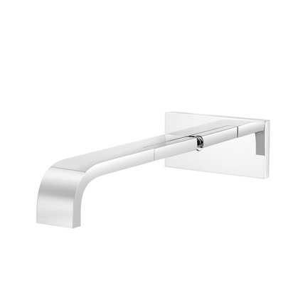 Press kit | 2505-01 - Press release | Innovative Belgian Faucet Design - Co.Studio - Product - Bathroom faucet wall mounted<br> - Photo credit: Bernard Gauthier<br>