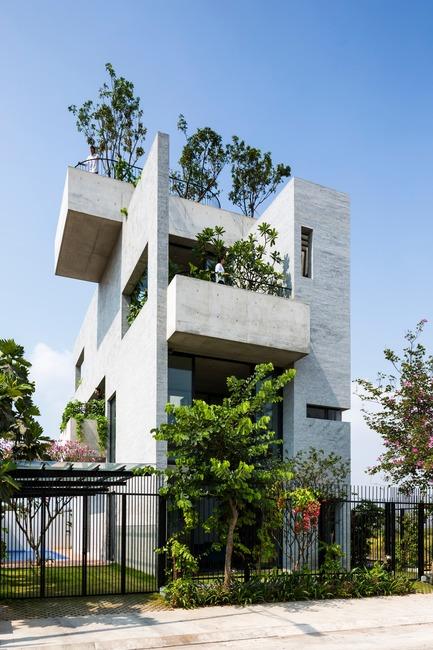 James F Goldstein Architecture