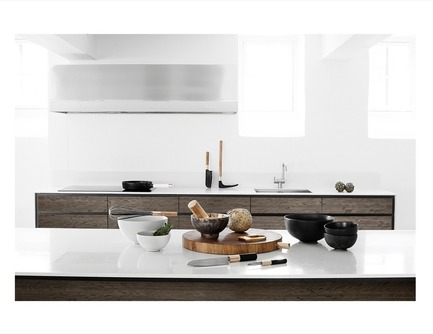 Press kit | 809-08 - Press release | Azure announces the finalists of the third Annual Az Awards - Azure Magazine - Competition - Essentials kitchen toolsby Daniel Kowal-Andersen (Kolding School of Design, Denmark)