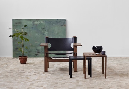 Dossier de presse | 2176-03 - Communiqué de presse | London 21–24 September 2017: designjunction Announces Stellar Brand Line-up and New Launches  - designjunction - Event + Exhibition - DESIGNJUNCTION_LONDON_FREDERICIA - Crédit photo : As Above