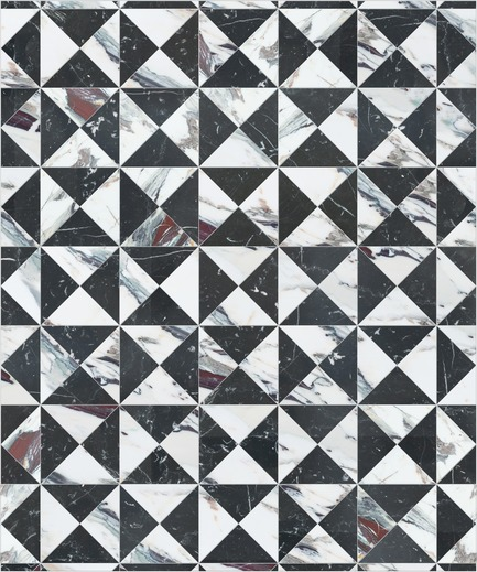 Press kit | 1650-02 - Press release | Launch of the Dominion Quick-Ship   Collection by Mosaïque Surface - Mosaïque Surface - Residential Interior Design - WARWICK BLACK, DOMINION QUICK-SHIP COLLECTION - Photo credit: Mosaïque Surface