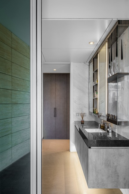 Press kit | 2769-02 - Press release | One Oak 3&4 B2 - Askdeco - Residential Interior Design - - - Photo credit: Alex Jeffries